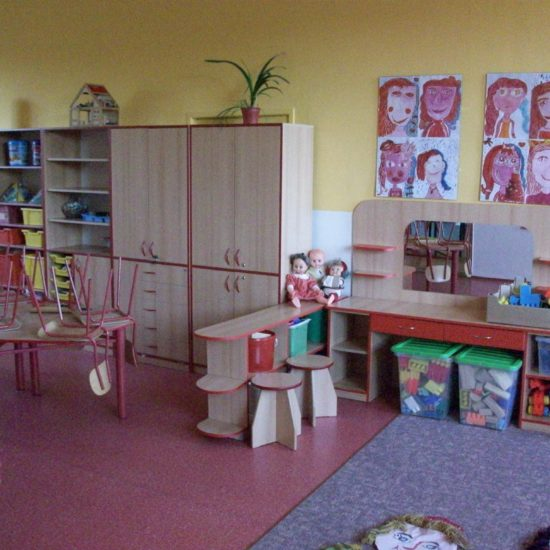 Škola + školka